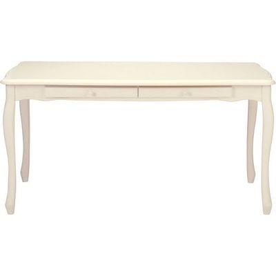 【新品/取寄品/代引不可】高梨産業 ダイニングテーブル RD-T1575ホワイト 洋風テーブル
