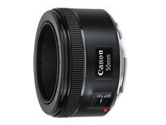 【新品/取寄品/代引不可】Canon EF50mm F1.8 STM