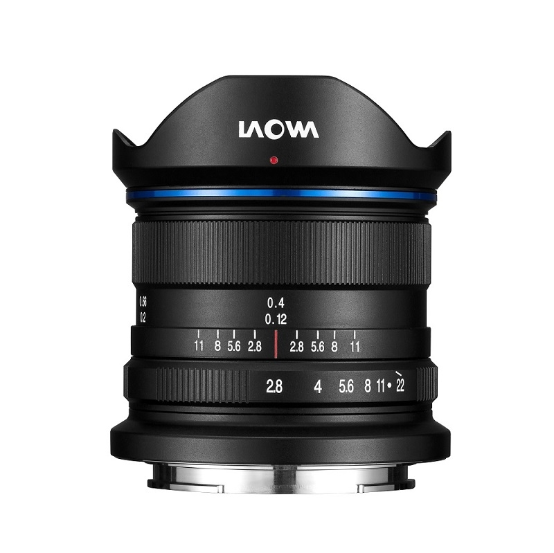 【新品/取寄品/代引不可】LAOWA 9mm F2.8 Zero-D [フジフイルム用]