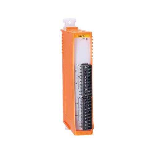 【新品/取寄品/代引不可】CONPROSYSスタック 温度センサー入力 CPS-SSI-4P