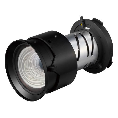 【新品/取寄品/代引不可】IPSiO PJ 交換用レンズ タイプ2 308936