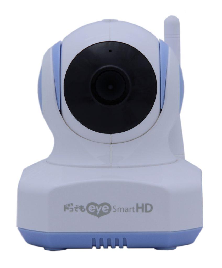 【新品/取寄品】ワイヤレスモニター ドコでもeyeSmartHD SCR02HD