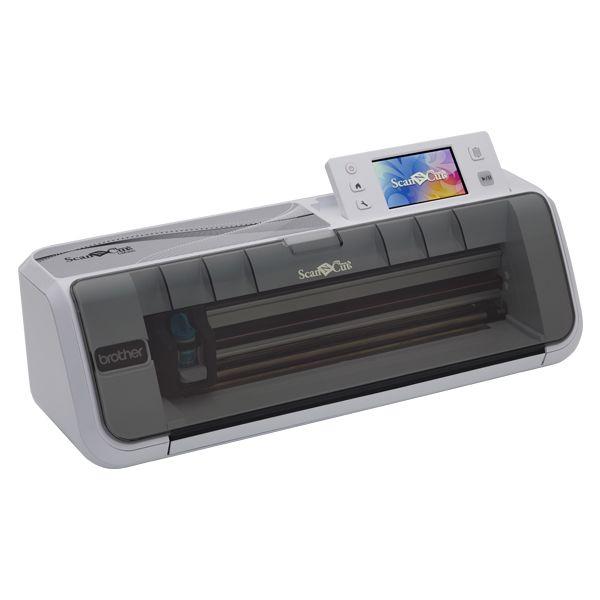 【新品/取寄品/代引不可】スキャンカット(スキャナ内蔵/PC接続/USB)CM300 CM300