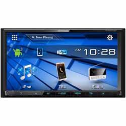 【新品/取寄品】DVD/CD/USB/iPod/Bluetoothレシーバー DDX6170BT