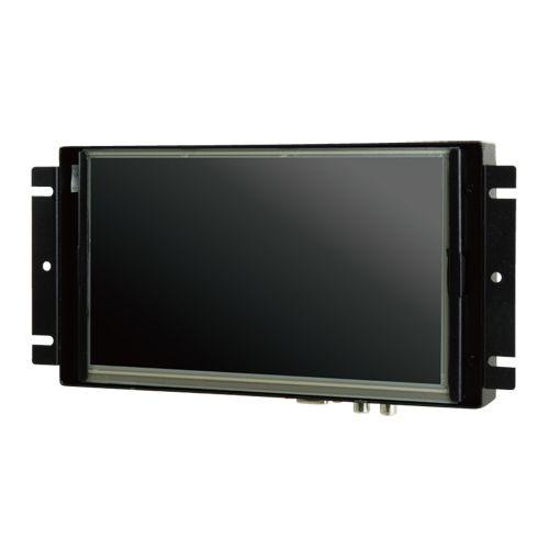 【新品/取寄品/代引不可】8型ワイドHDMI端子搭載組込み用液晶モニター KE083