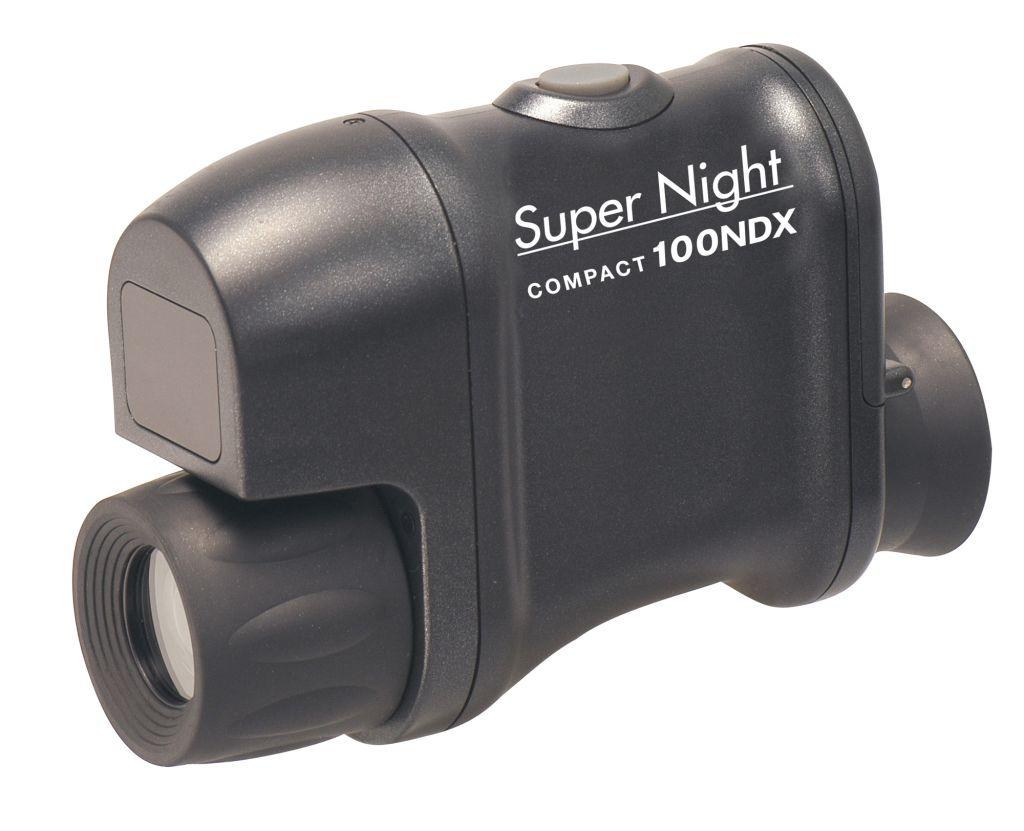 【新品/取寄品】Super Night COMPACT 100NDX 145647