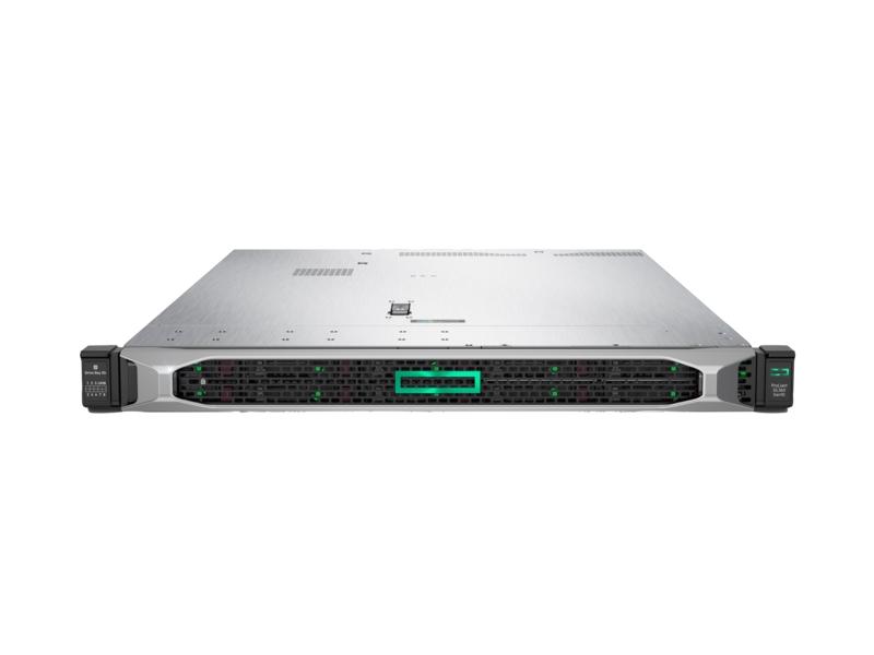 【新品/取寄品/代引不可】DL360 Gen10 Xeon Gold 5220R 2.2GHz 1P24C 32GBメモリ ホットプラグ 8SFF(2.5型)S100i 800W電源 562FLR-T NC GSモデル P24741-291