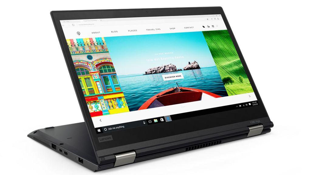 【新品/取寄品/代引不可】ThinkPad X380 Yoga (i7-8550U/8GB/256GB/Win10Pro) 20LH000FJP, お祭り用品の専門店 橋本屋 12e10b95
