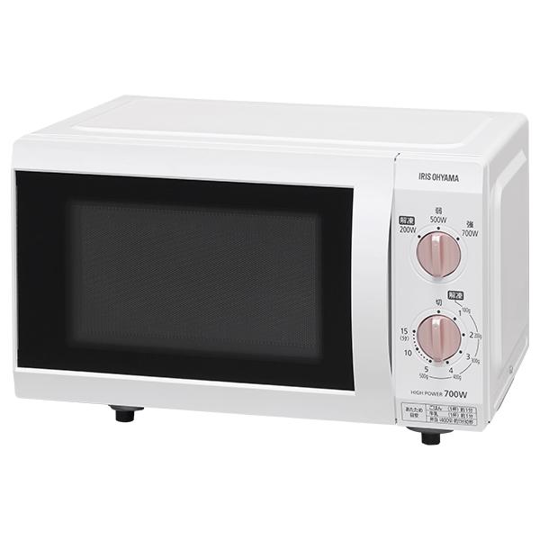 【新品/取寄品/代引不可】電子レンジ 18Lフラットテーブル 60Hz IMB-F184-6-WPG