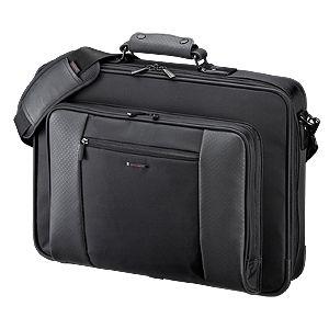 【新品/取寄品/代引不可】スマートビジネス18インチ BAG-PR8 ブラック
