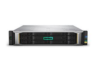 【新品/取寄品/代引不可】MSA 2052 SAN デュアルコントローラー 2.5型ドライブ ストレージ (2U、MU SSD) Q1J03A