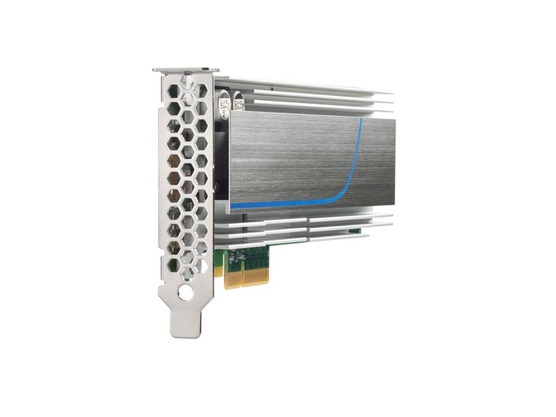 【新品/取寄品/代引不可】750GB WI NVMe DS PCIe x4 カード 878038-B21