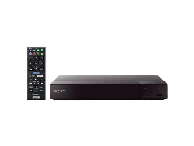 【新品/取寄品】ブルーレイディスク/DVDプレーヤー BDP-S6700