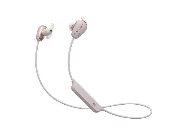 【新品/取寄品】WI-SP600N-P(ピンク) ワイヤレスノイズキャンセリングステレオヘッドセット