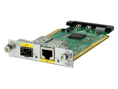 【新品/取寄品/代引不可 1port】HP Combo MSR 1port MSR GbE Combo SIC Module JG738A, セブンマルイ質店:b2643f30 --- coamelilla.com