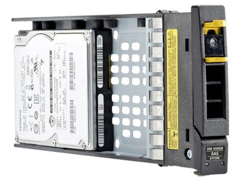 【新品/取寄品/代引不可】HP 3PAR 7000用 M6720 4TB 7.2K 3.5型 6G NL SASハードディスクドライブ H6Z87A