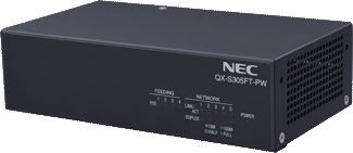 【新品/取寄品/代引不可】QX-S305FT-PW基本部(AC) B02014-00301