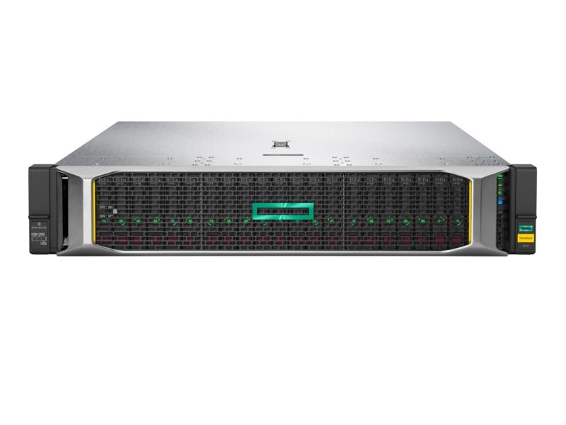 【新品/取寄品/代引不可】HPE StoreEasy 1860 2.5型 Performance Storage Q2P76A