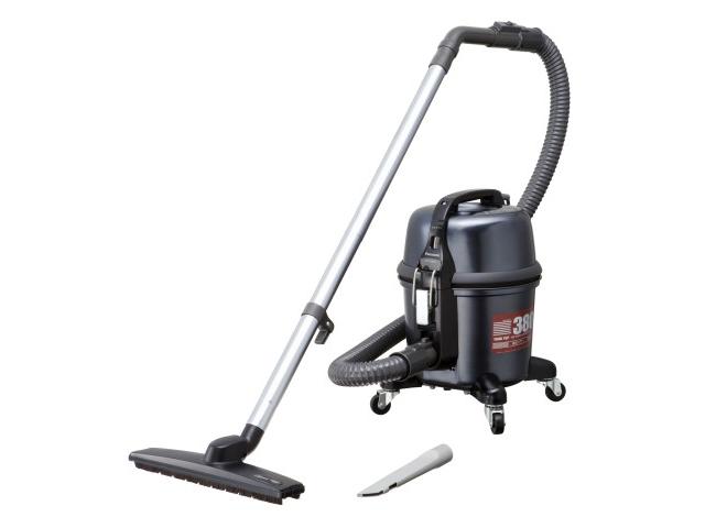 【新品/取寄品】業務用掃除機 タンクトップ MC-G5000P-K ブラック