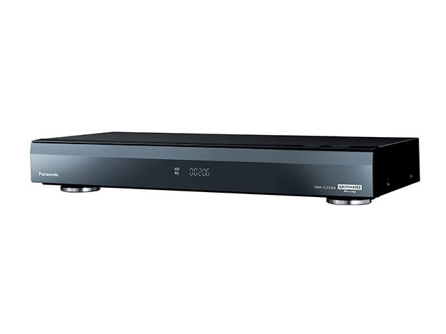 【新品/在庫あり】DMR-SCZ2060 ブルーレイディスクレコーダー 4Kディーガ