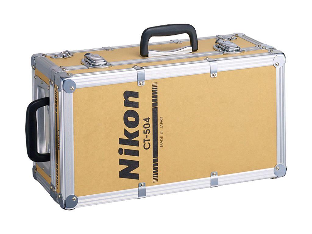 【新品/取寄品/代引不可】カメラ用アクセサリー トランクケース CT-504 CT504