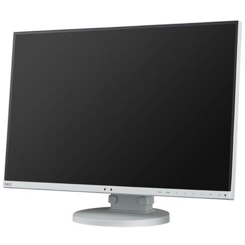 【新品/取寄品】24型3辺狭額縁IPSワイド液晶ディスプレイ LCD-EA245WMI
