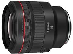 新作 大人気 新品 取寄品 通販 代引不可 Canon RF85mm USM L F1.2