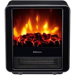【新品/在庫あり】Dimplex 電気暖炉 Mini Cube MNC12BJ ブラック