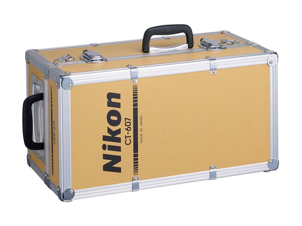【新品/取寄品/代引不可】カメラ用アクセサリー トランクケース CT-607 CT607
