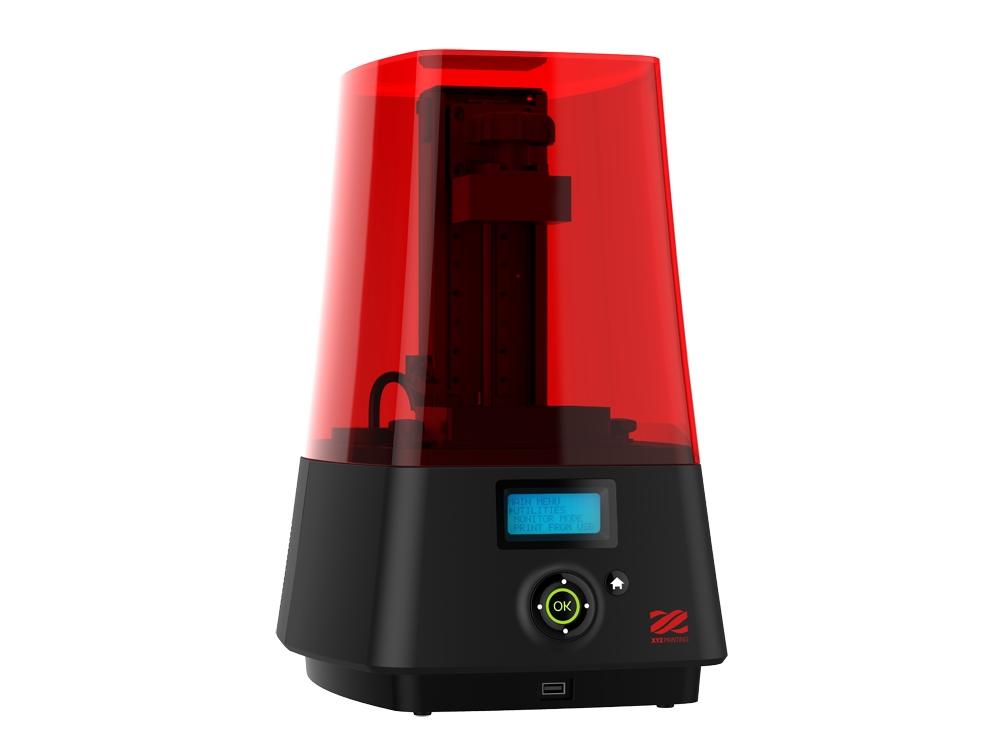 [送料はご注文後にご案内] 【新品/取寄品/代引不可】3Dプリンター CastPro100xP