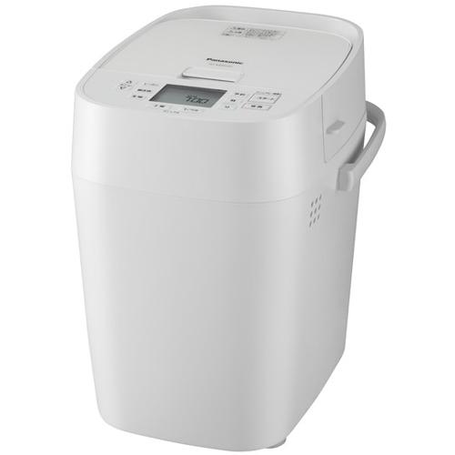 【新品/在庫あり】パナソニック 1斤タイプ ホームベーカリー SD-MDX101-W [ホワイト]