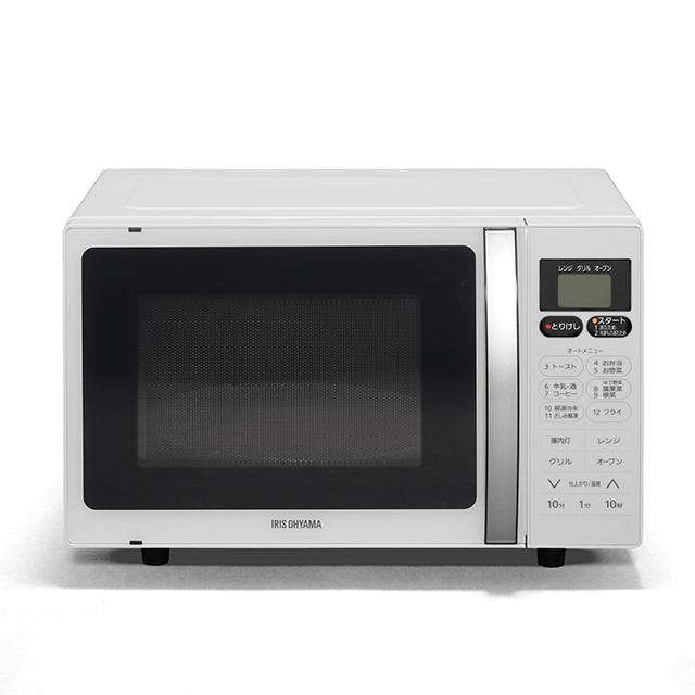 【新品/取寄品/代引不可】オーブンレンジ 16L MO-T1603-W
