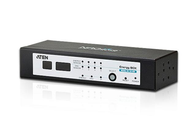 【新品/取寄品/代引不可】エネルギーボックス(PE1シリーズeco PDU用) EC1000/ATEN