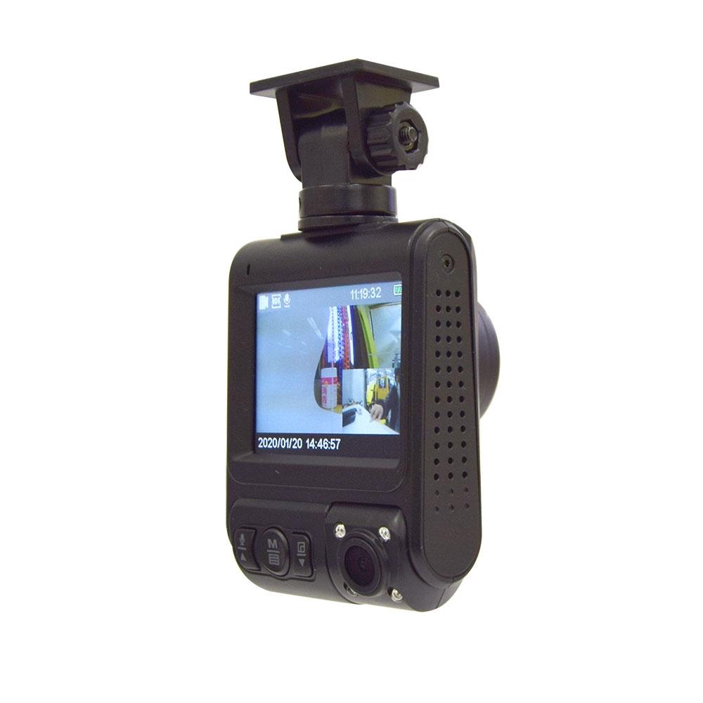 【新品/取寄品/代引不可】超高感度車内カメラ搭載前後撮影ドライブレコーダー SDLSNVDR