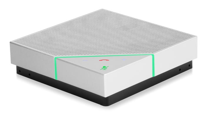 【新品/取寄品/代引不可】Polycom VoxBox(Bluetooth/USB 対応スピーカーフォン) PPVB