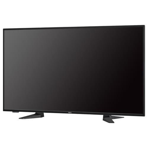 【新品/取寄品/代引不可】43型パブリックディスプレイ LCD-E437Q