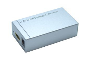 【新品/取寄品/代引不可】HDMIMiniDisplayPortコンバーター HMC-27I