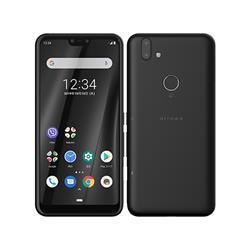 【新品/在庫あり】arrows RX SIMフリー [ブラック] モデル スマートフォン FARM06501