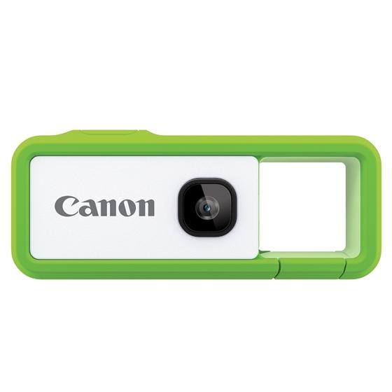 【新品/取寄品/代引不可】デジタルカメラ iNSPiC REC FV-100 GREEN[4291C008] FV-100 GREEN