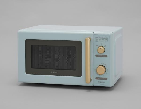 【新品/取寄品/代引不可】ricopa 電子レンジ IMB-RT17-AA
