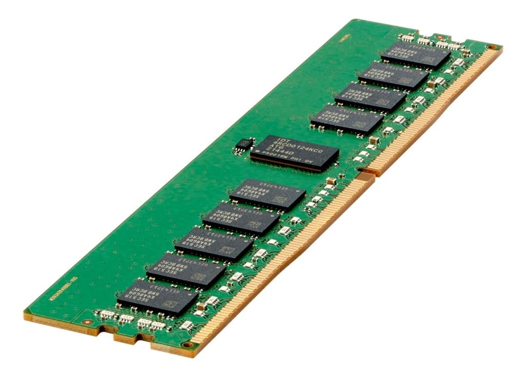 【新品/取寄品/代引不可】Synergy 64GB 4Rx4 PC4-2666V-L Smartメモリキット P28223-B21