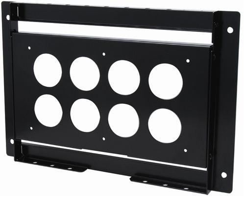 【新品/取寄品/代引不可】MDT401S/LCD4000壁掛け(横 薄型) FFP-NM00-X