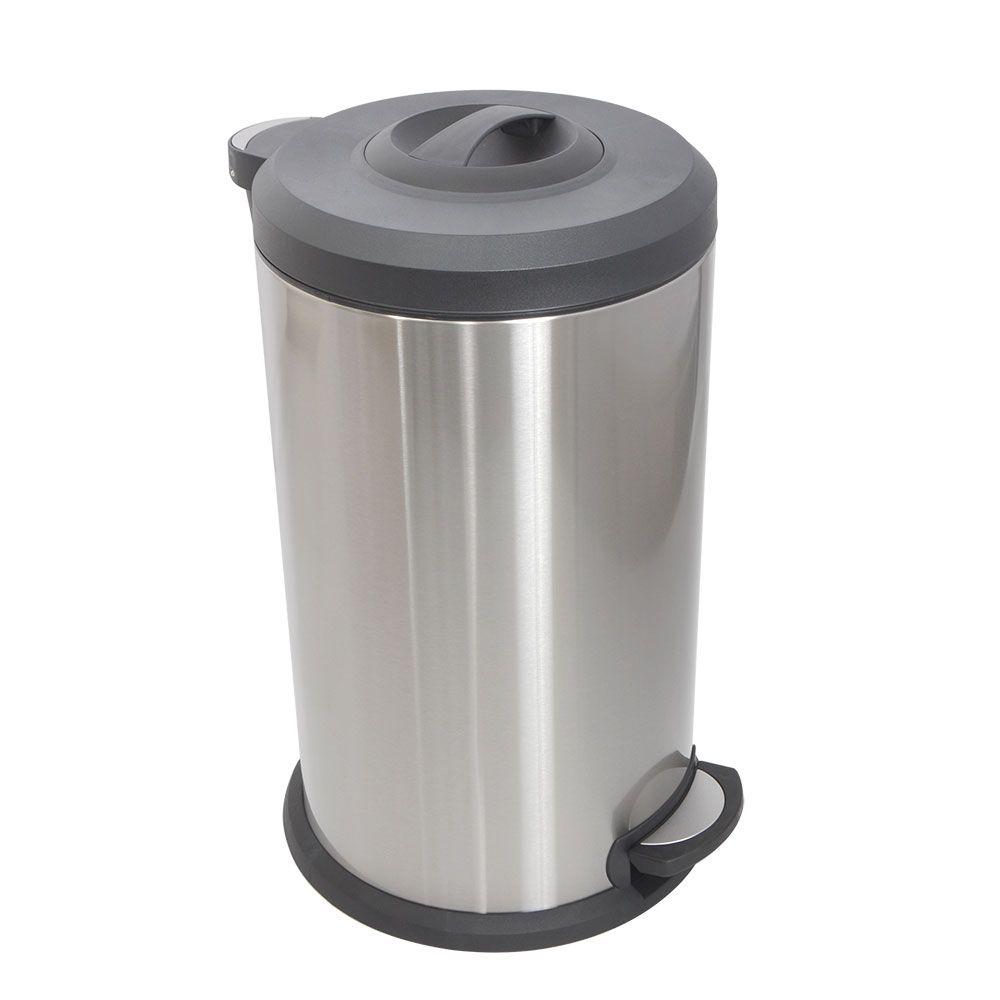 【新品/取寄品/代引不可】ギュギュッと圧縮ゴミ箱40L「トラアッシュクボックス」 DSBNCOMP