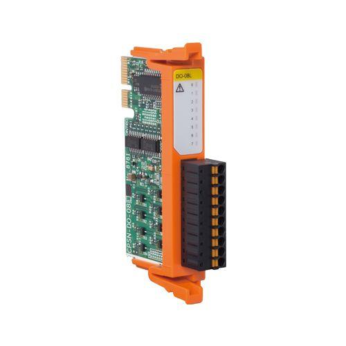 【新品/取寄品/代引不可】デジタル出力(8ch、外部電源) CPSN-DO-08L