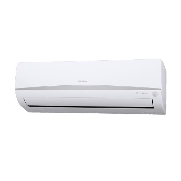 【新品/取寄品/代引不可】ルームエアコン2.8kW(Wi-Fi+人感) IRA-2801W