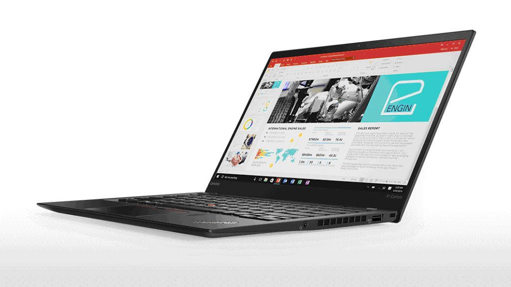 【新品/取寄品/代引不可】ThinkPad X1 Carbon (i5-8250U/8GB/256GB/Win10Pro) 20KH004UJP