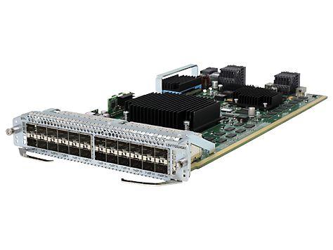 【新品/取寄品/代引不可】HP 7900 24port 1/10GbE SFP+ FX Module JG845A