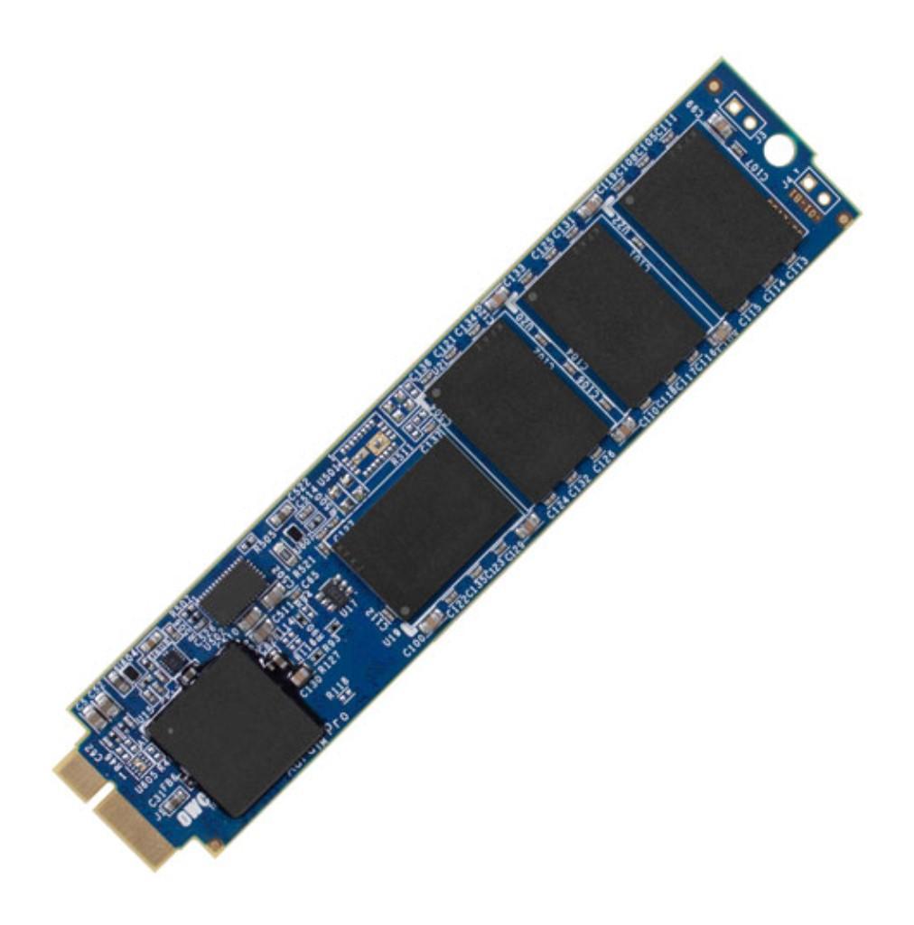 【新品/取寄品/代引不可】240GB OWC Aura Pro 6G Solid-State Drive for 2010-2011 MacBook Air OWCSSDAP116G240