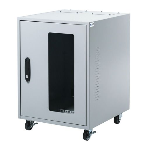 【新品/取寄品/代引不可】簡易防塵ハブボックス(6U) MR-FAHBOX6U
