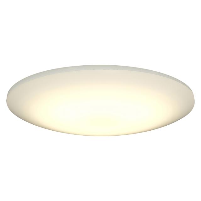 【新品/取寄品/代引不可】LEDシーリングライト 8畳調色 スマートスピーカー対応フラットタイプ CL8DL-6.0HAIT